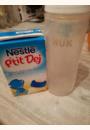 avis Nestlé P'tit Dej - Brique lait & céréales vanille gourmande par virgile