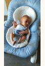 avis Transat bébé Balloon par Olivia