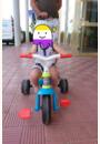avis Tricycle Be Move par Mélody