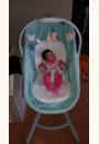 avis Transat Baby Hug 4 in 1 par priscilla