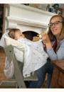 avis Newborn set Tripp Trapp pour nouveau-né par Hortense