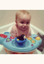 avis Siège de bain interactif par Roxane