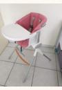 avis Assise pour Chaise haute Up & Down par Mélanie