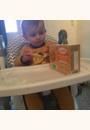 avis Petits boudoirs à l'huile essentielle d'orange douce par Emeline