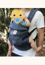 avis Porte-bébé Adapt Cool Air Mesh par Fanny
