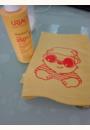 avis Spray enfant SPF50 Bariesun + t-shirt anti-UV par Haminase