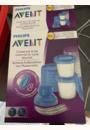 avis Kit conservation lait maternel 10 pots et couvercles par Nassima