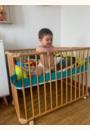 avis Parc bébé Lucilee + par Adeline