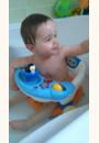 avis Siège de bain interactif par Manon