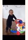 avis Trotteur bébé Trott Gym  par Lucie