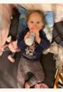 avis Lait Baby Croissance 3  par Mymy