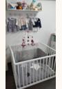 avis Parc bébé pliant  par Floriane