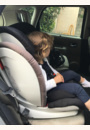 avis Siège auto Tazio Isofix TT par Priscilla