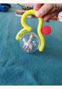 avis Hochet fraisy Sophie la girafe par Delphine