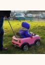 avis Porteur Push Buggy Mini Cooper par Sophie