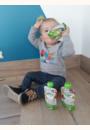 avis Le Brassé végétal au lait d'Amande Poire par Laura