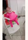 avis Chaise haute en bois Sit Up III par Anaïs