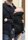 avis Porte-bébé Adapt Cool Air Mesh par Marine