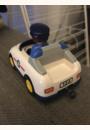 avis Playmobil 1.2.3 - Policier et voiture par Christele