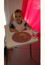 avis Assiette et set de table Mini Mat par virginie