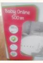 avis Babyphone Baby Online 500m par Marie