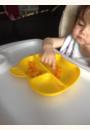 avis Assiettes Petite Pomme x3 par Emilie