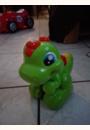 avis Baby T-Rex par Haminase