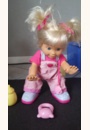 avis Little Love - Bébé Apprend à Marcher par Alice