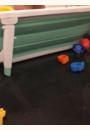 avis Baignoire bébé pliable par Loubna