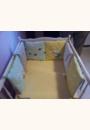 avis Tour de lit modulable bebe theme Bubu le Doudou  par julie