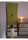 avis Combinaison de rangements avec portes et tiroirs Stuva par Laetitia