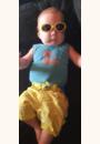 avis Lunettes bébé SG Tribord 100 0-2 ans par Alice