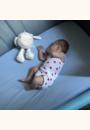 avis Mascotte qui dort avec capteur de sommeil par ROXANE