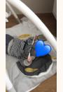 avis Tapis d'éveil Babyfan par Julie
