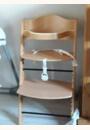 avis Chaise haute en bois Sit Up III par aline