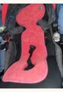 avis Air Layer assise pour siège auto groupe 0+ par Armandine