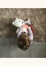 avis Veilleuse peluche avec projecteur First Dream par Arta