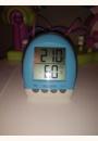 avis Thermomètre bébé hygromètre d'intérieur par Charlotte