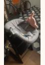 avis Newborn set Tripp Trapp pour nouveau-né par Vanessa
