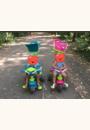 avis Tricycle Baby driver confort sport par Marion
