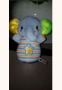 avis Éléphanteau Dodo par Kruszwewski