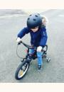 avis Vélo enfant 16 pouces Jack Pirabike B'twin par Alexandra