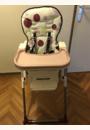 avis Chaise haute compacte Slim   par Ylé