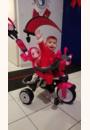 avis Tricycle Baby driver confort sport par mylène