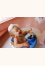 avis Siège de bain interactif par Aline