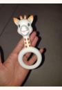 avis Anneau de dentition Ring So'Pure Sophie la Girafe par Maud