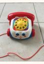 avis Téléphone roulant par Marion