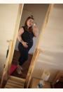 avis Legging de grossesse Legginglong par Anaëlle
