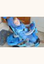 avis Tricycle Evolutif Baby Twist 360 par Aline