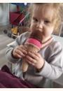avis Porteur Wheely Bug petit format - 12 mois par Emilie